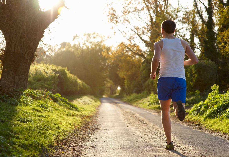 burn-out coaching running